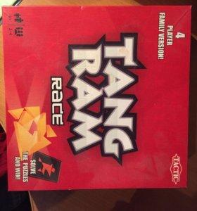 Настольная игра tang ram race