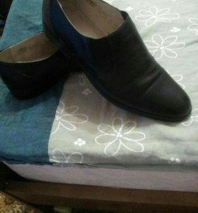 Туфли мужские .