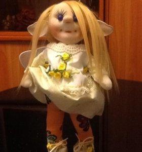 Кукла эльфик