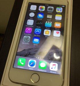 iPhone 6 16GB (золотой)