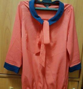 Рубашка, кофта, блуза