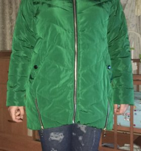 Куртка димесезонная (48-50 размер)