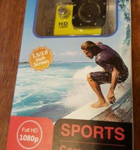 Экшн Камера Action Camera Sports Cam