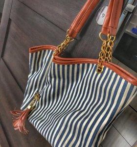 Новая 👜 сумка