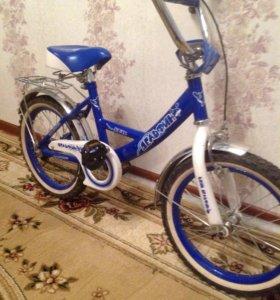 Велосипед,Дельфин🐬