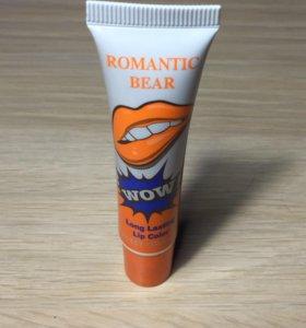Тинт для губ Romantic Bear 🐻