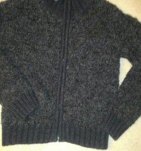 Кофта, размер 134, одежда гулливер