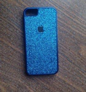 Чехол на iPhone 5/5s. Самовызов.