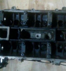 Головка блоков цилиндров ФФ 2 1.8