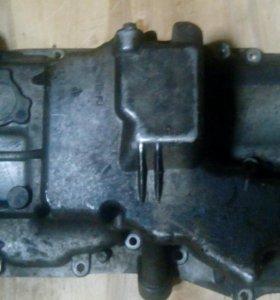 Поддон от двигателя 1.8 ФФ2 бензин
