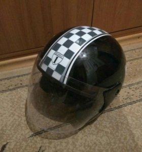 Продам шлем подростковый.