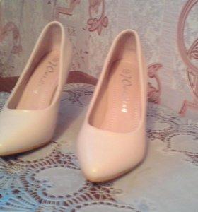 Туфли - свадебные