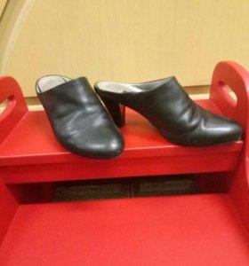 Туфли женские ecco, 36