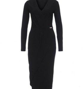 Новое платье 40