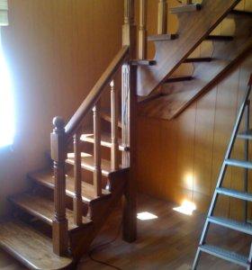 Лестницы для вашего дома