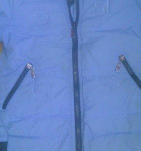 Зиминяя куртка