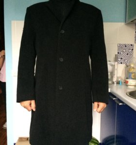 Пальто демисезонное OPATOR
