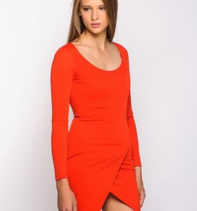 Новое платье befree XS