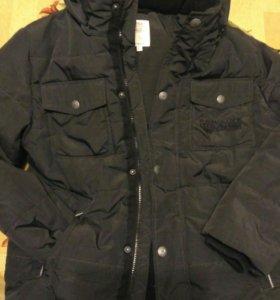 Зимняя куртка sOliver