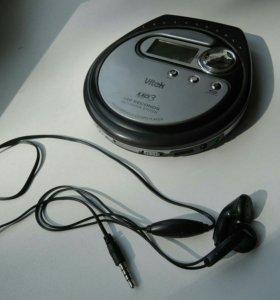 Mp3- плеер дисков