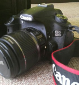 Canon 60D набор фотографа