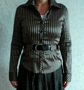 Блузка женская 48размер