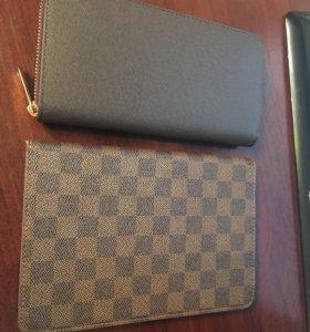 Умный чехол iPad 4 mini Luis Vuitton