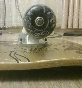 Скейтборд oxelo