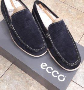 Мокасины мужские ECCO