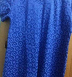 Класическое платье
