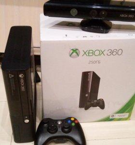 Xbox 360 Kinect (Freeboot) с играми по желанию