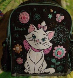 Рюкзак, ранец, портфель