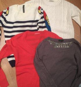 Рубашки свитера