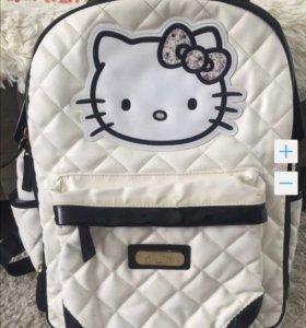 Рюкзак для принцессы