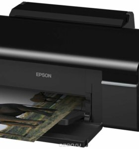 Принтер L800