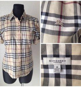 Burberry рубашка новая оригинал