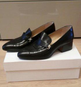 Лоферы (ботинки) Chloe