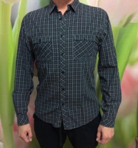 Рубашки мужские по 300р