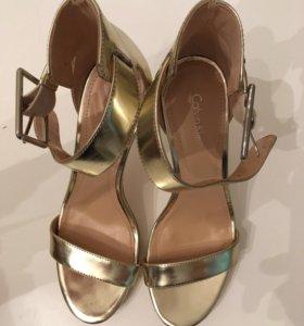 Calvin Klein туфли