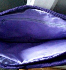 спортивная сумка-трансформер