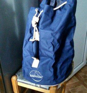 спортивная сумка-мешок