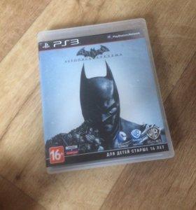 Бетмен:ЛА, Killzone 3,007, и Poradise city