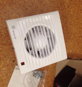 Вентилятор Decor 100CR