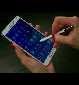Samsung Galaxy Note 4( n910c)