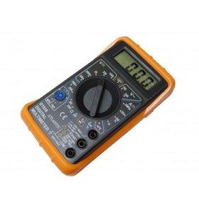 DT-838 В чехле. Мультиметер