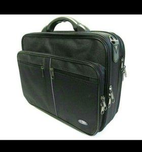 Сумка/кейс/ портфель для ноутбука STEF