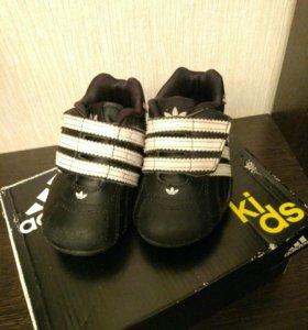 Кроссовки adidas ortholite р.18-19