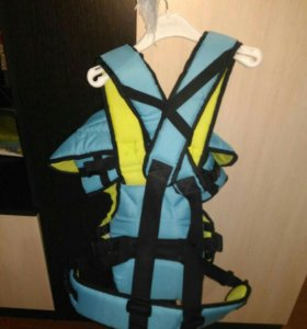 Продам рюкзак-кенгуру