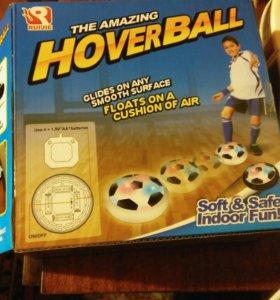 Новый Аэрофутбол HoverBall
