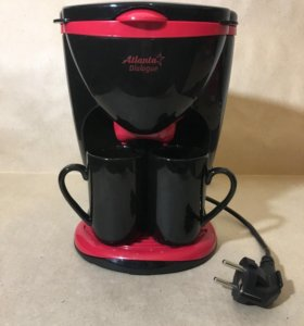 кофеварка atlanta ath-531